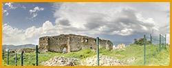 Castell d'Orís